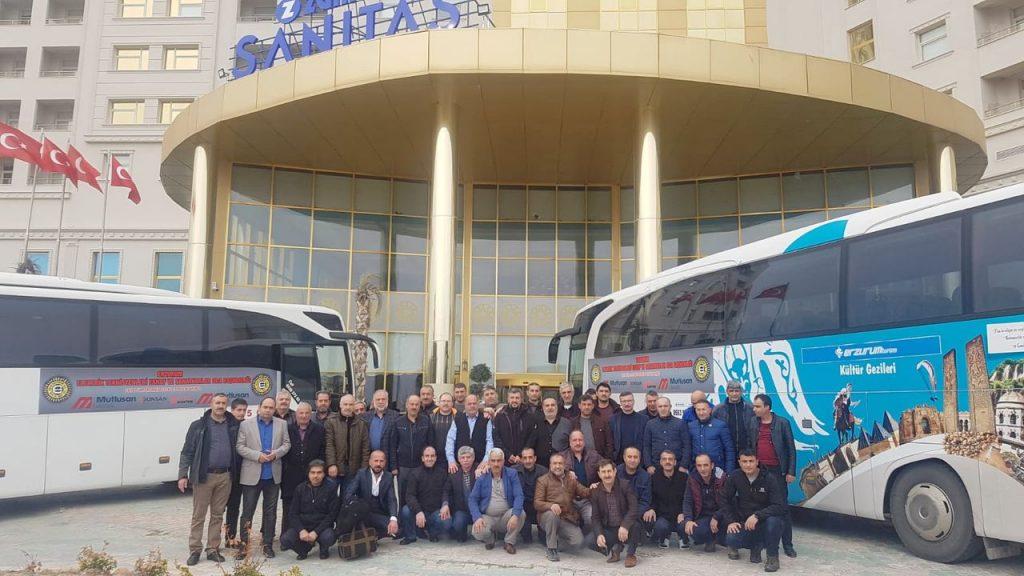 2019 Yılı İstanbul Fuarı