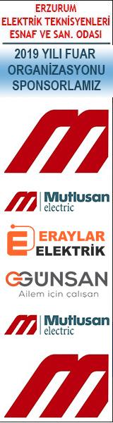 Erzurum Elektrik Teknisyenleri Esnaf ve Sanatkarlar Odası Başkanlığı