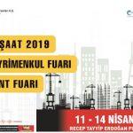 2019 Erzurum TÜYAP Fuarı